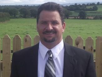 Pastor Mark Mandorano